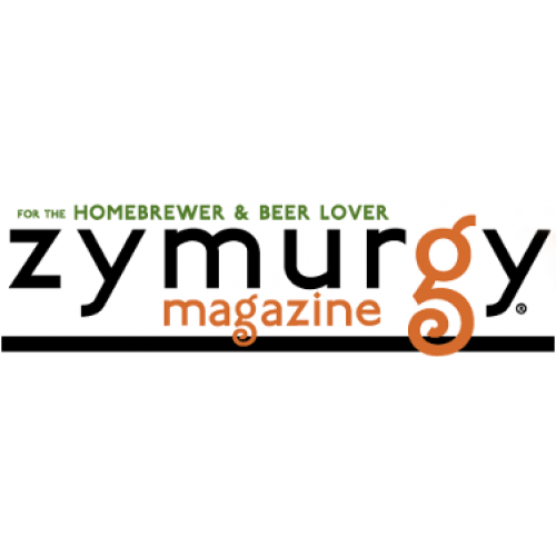 BE ZYMURGY MAGAZINE