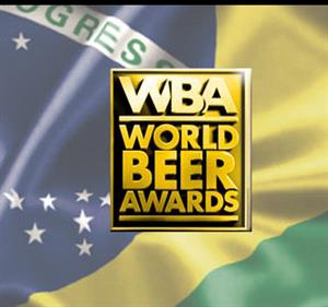 World Beer Awards Brasil!